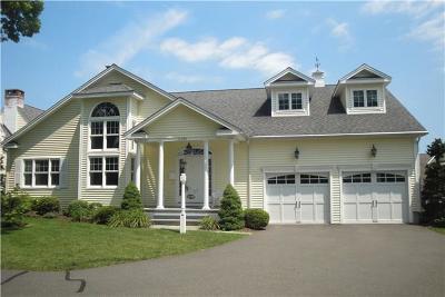 Trumbull Single Family Home For Sale: 5530 Main Street #5530