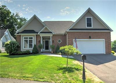 Cheshire Single Family Home For Sale