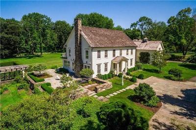 Fairfield Single Family Home For Sale: 3236 Congress Street