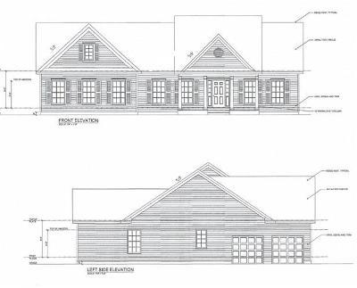 Danbury Single Family Home For Sale: 11 Corner Pond Court