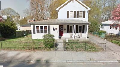 Multi Family Home For Sale: 140 Jewett Street