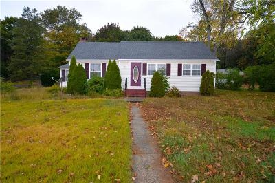 North Haven Single Family Home For Sale: 95 Upper State Street