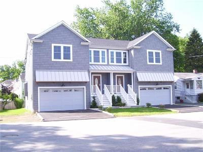 Fairfield Condo/Townhouse For Sale: 5b Mellow Street #b