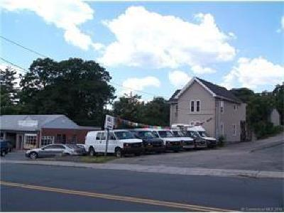 Waterbury CT Commercial For Sale: $499,777