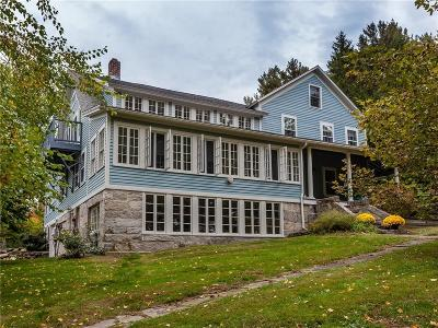 Morris Single Family Home For Sale