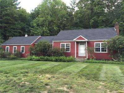BROOKFIELD Single Family Home For Sale: 55 Obtuse Road North