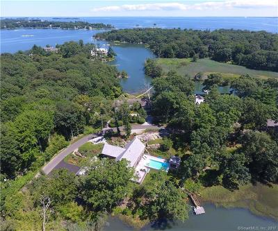 Fairfield County Single Family Home For Sale: 1 Beverly Place