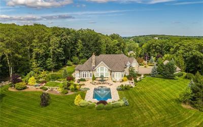 Danbury Single Family Home For Sale: 11 Petersons Lane