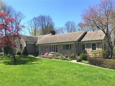 Fairfield County Single Family Home For Sale: 397 Middlesex Road