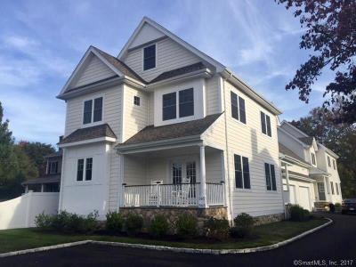 Fairfield Condo/Townhouse For Sale: 561 Oldfield Road