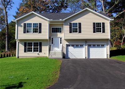 Milford CT Single Family Home For Sale: $459,000