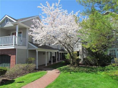 Trumbull Condo/Townhouse For Sale: 183 Mayfield Drive #183