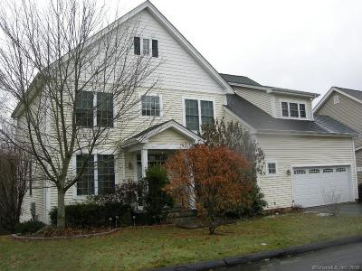 Southbury Single Family Home For Sale: 8 Gettysburg Road #8