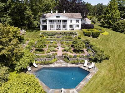 Fairfield Single Family Home For Sale: 770 Old Academy Road