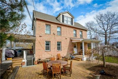 Fairfield Single Family Home For Sale: 224 Fairchild Avenue