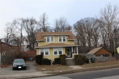 Milford CT Single Family Home For Sale: $222,000