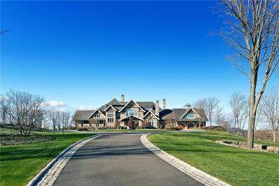 Fairfield County Single Family Home For Sale: 40 Neds Lane