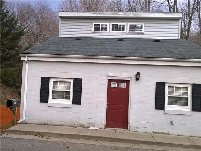 Trumbull Rental For Rent: 10 Taits Mill Road