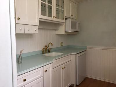 Fairfield Single Family Home For Sale: 318 Villa Avenue