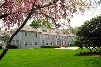 Fairfield Single Family Home For Sale: 1514 Hillside Road