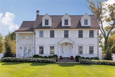 Fairfield County Single Family Home For Sale: 70 Bush Avenue