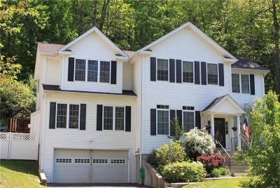 Bethel Single Family Home For Sale: 22 Apollo Road
