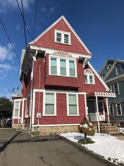 Fairfield County Single Family Home For Sale: 816 North Avenue