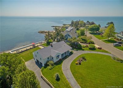 Milford Single Family Home For Sale: 94 Point Lookout