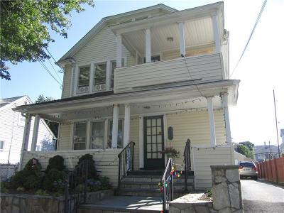 Fairfield Multi Family Home For Sale: 197 Berwick Avenue