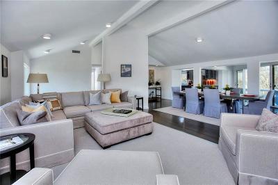 Fairfield County Single Family Home For Sale: 14 Sea Spray Road