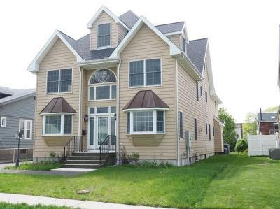 Stratford Single Family Home For Sale: 171 Washington Parkway