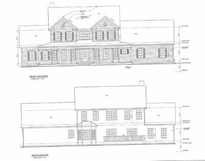 Danbury Single Family Home For Sale: 3 Corner Pond Court