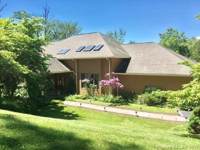 Stamford Single Family Home For Sale: 286 East Middle Patent Road