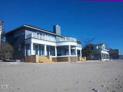 Westport Rental For Rent: 60 Compo Mill Cove