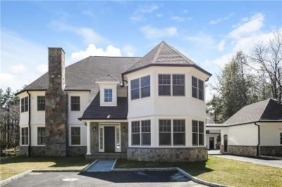 Fairfield County Single Family Home For Sale: 610 Lake Avenue