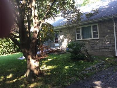 Trumbull Single Family Home For Sale: 2 North Street