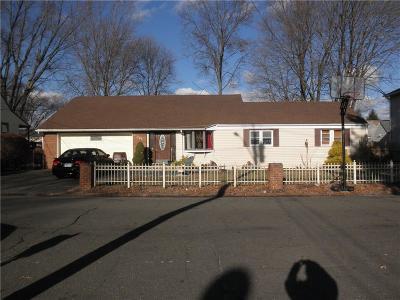 Stratford Multi Family Home For Sale: 222-224 Dewey Street