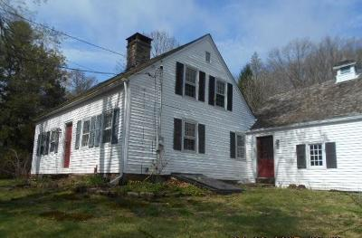 Fairfield County Single Family Home For Sale: 73 Stepney Road