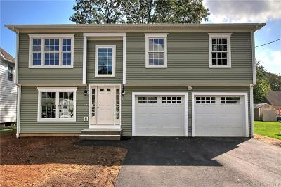 Milford CT Single Family Home For Sale: $400,000