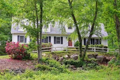 Easton Single Family Home For Sale: 130 North Street