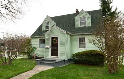Milford CT Single Family Home For Sale: $254,900