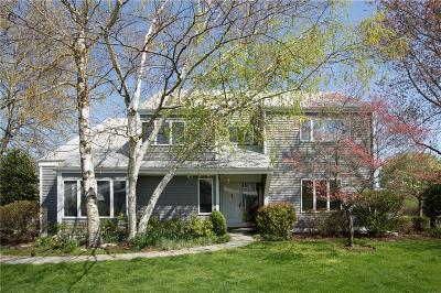 Fairfield Condo/Townhouse For Sale: 105 Field Point Drive #105