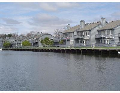 Norwalk Condo/Townhouse For Sale: 1 Island Drive #12