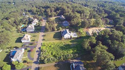 Trumbull Residential Lots & Land For Sale: 63 Topaz Lane