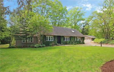 Monroe Single Family Home For Sale: 125 Elm Street