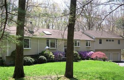 Fairfield County Single Family Home For Sale: 227 Godfrey Road East