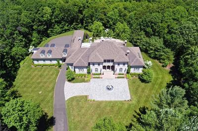 Middlebury Single Family Home For Sale: 289 Burr Hall Road