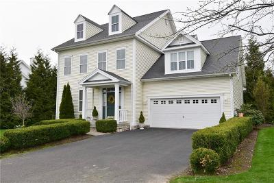 Middlebury Single Family Home For Sale: 14 Nantucket Way #14