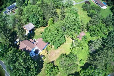 Monroe Single Family Home For Sale: 354 Moose Hill Road