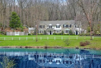 Stamford Single Family Home For Sale: 1516 Riverbank Road